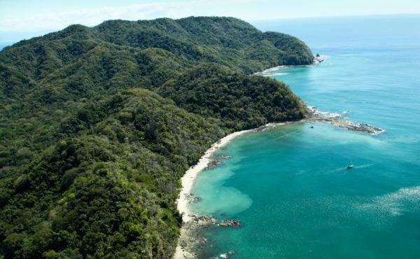 Costa Rica - Urwald und Meer
