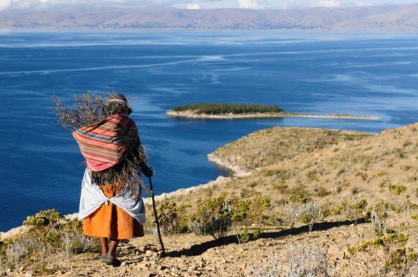 Titikakasee - Rundreise im Herzen des Inkalandes