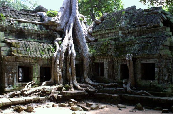 Laos, Kambodscha und Vietnam - Angkor Wat
