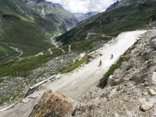 Radtour Himalaya mit Jacob Zurl
