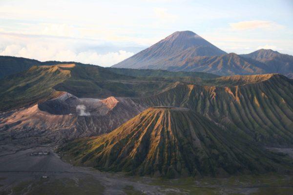 Java Reise - Mount Bromo